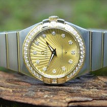 Omega Constellation (Submodel) 27mm