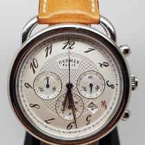 Hermès Acier 43mm Remontage automatique AR4.910 nouveau France, LYON - Tassin La Demi Lune