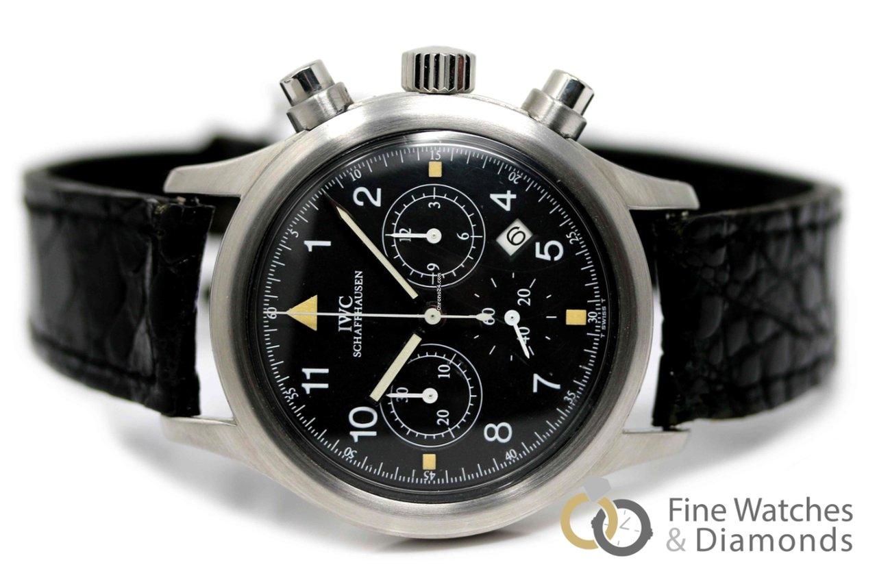 05ed1ca81171 Relojes IWC - Precios de todos los relojes IWC en Chrono24