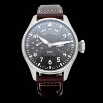 IWC Steel 46mm Automatic IW502702 pre-owned South Africa, Centurion