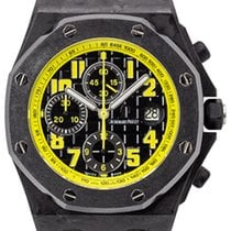 Audemars Piguet Royal Oak Offshore Chronograph Carbon 42mm Black United Kingdom, Essex