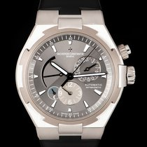 Vacheron Constantin Steel 42mm Automatic 47450 pre-owned