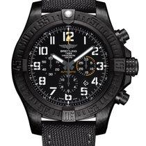 Breitling Avenger Hurricane neu 2019 Automatik Chronograph Uhr mit Original-Box und Original-Papieren XB0180E4/BF31