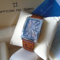 Officina del Tempo Steel Automatic OT1005/07 MGM new