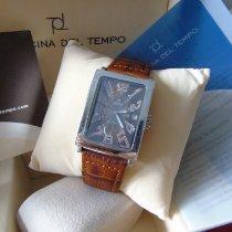 Officina del Tempo Stahl Automatik OT1005/07 MGM neu