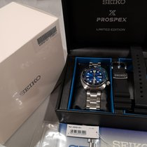 Seiko Steel Automatic SRPB11K1 pre-owned Thailand, Pakkred