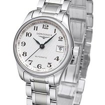 Longines Master Collection L2.128.4.78.6 2019 new