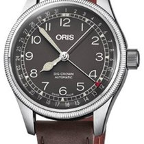 Oris Big Crown Pointer Date 01 754 7749 4064-07 5 17 67 2020 new