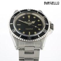 Rolex Submariner (No Date) 5513 1967 подержанные