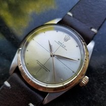 Rolex Oyster Perpetual 1967 pre-owned