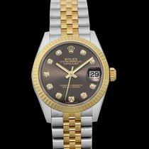 Rolex 278273-0022 Acier Lady-Datejust 31mm nouveau