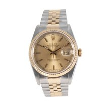 Rolex 35mm Remontage automatique 16233 occasion