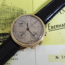 Eberhard & Co. Extra-Fort 1950 pre-owned