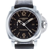 Panerai Luminor 1950 3 Days GMT Automatic PAM00531 2017 gebraucht