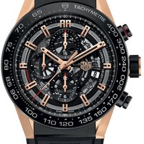 TAG Heuer Carrera Calibre HEUER 01 new