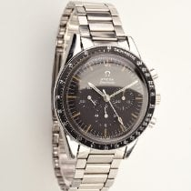 Omega Speedmaster Professional Moonwatch 105.003-65 1966 pre-owned