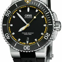 Oris Aquis Date Steel 43mm United States of America, Florida, Sarasota