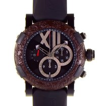 Romain Jerome Titanic-DNA Chrono OXY Ultimate Black CH.T.OXY4....