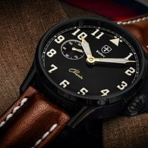 Biatec Corsair 02 - Pilot Watch