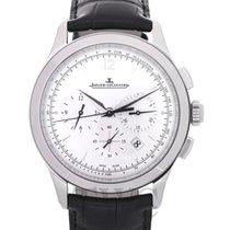 Jaeger-LeCoultre Master Chronograph Q1538420 new