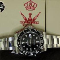 ロレックス (Rolex) ROLEX GMT MASTER II REF.116710LN OMAN,NOS