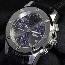 Meyers -Fly Racer Chronograph-Mens Wristwatch-New