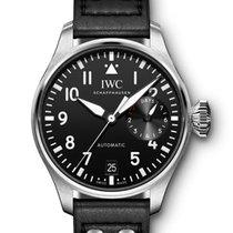 IWC Otel 46mm Atomat IW500912 nou
