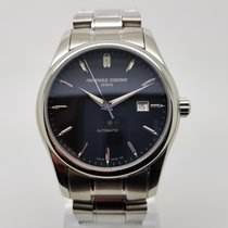 Frederique Constant Clear Vision Automatic Watch Black Dial...