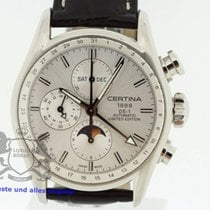 Certina DS1 Chronograph Moonphase Limited Edition 063/500