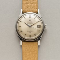 Omega Constellation Chronometer Vintage 168.005