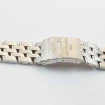 Breitling Pilotband Stahl/stahl 357a Chronomat Evolution...