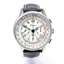 Longines Heritage Chronograph 02/2017