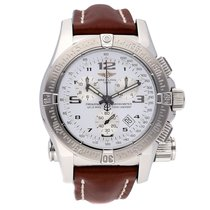 Breitling Emergency Mission Chronograph A73321