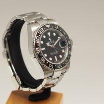 ロレックス (Rolex) GMT-Master II