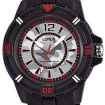 Lorus RRX43FX9 new