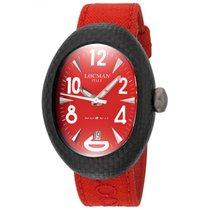 Locman Carbonio 103rdcrbq Watch