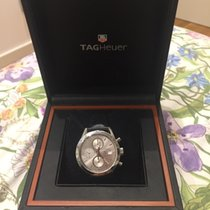 TAG Heuer CV2010 Otel Carrera Calibre 16 41mm