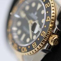 Rolex GMT Master II - watch on stock in Zurich