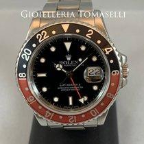 Rolex GMT-Master II 16760 1987 подержанные