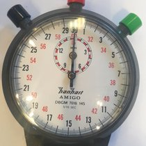 Hanhart 1987 pre-owned