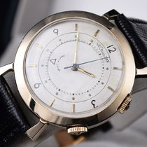 Jaeger-LeCoultre 34mm Manual winding 1950 pre-owned Silver