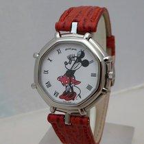 Gérald Genta Women's watch 31mm Quartz pre-owned Watch with original box 1985