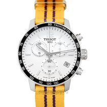 Tissot Steel Quartz T095.417.17.037.05 new United States of America, California, San Mateo