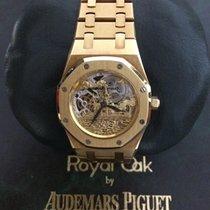 愛彼 30mmmm 手動發條 2008 二手 Royal Oak (Submodel)