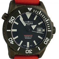 Davosa Steel 42mm Automatic 161.498.80 new