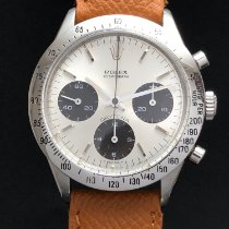 Rolex 6262 Steel 1971 Daytona pre-owned