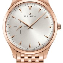 Zenith Elite Ultra Thin 18.2010.681/01.M2010 2019 new