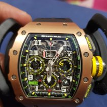 Richard Mille RM 11-03 2018 RM 011 occasion