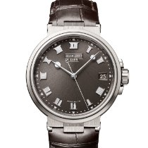 Breguet Marine Titanium 40mm Grey Roman numerals United States of America, New York, Scarsdale