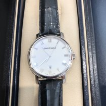 Chopard Classic Witgoud 40mm Wit